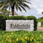 Golf Club logo of Fiddlesticks Country Club