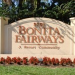 Golf Club logo of Bonita Fairways Golf Club