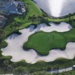 Golf Club logo of Pelican Marsh Golf Club